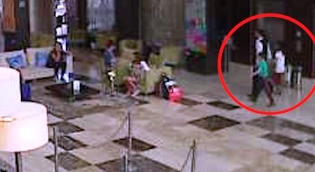 Video: Cómo recatan en Tigre a los dos niños chilenos retenidos por su padre