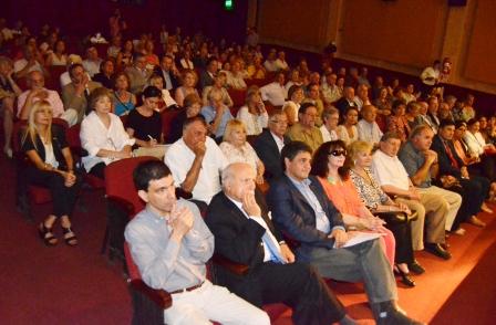 Jorge Macri presentó la creación de la comisión del Museo Histórico y Centro Documental