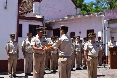 Cambio de autoridades en la Prefectura de Tigre