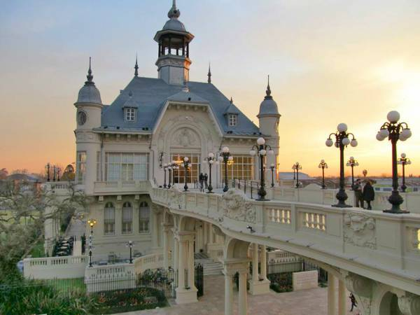 Circuito por los museos de Tigre, una opción para disfrutar durante el verano