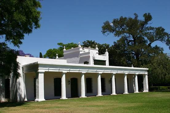En enero y febrero continúan las visitas guiadas en San Isidro.