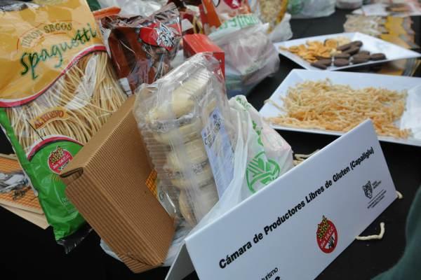 Tigre cuenta con una oferta gastronómica especial para celíacos