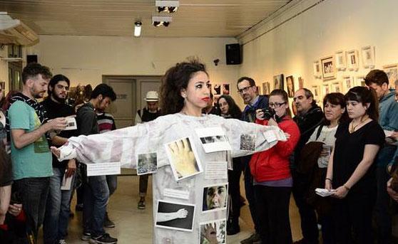 El HCD de San Isidro convocó en 2016 a gran cantidad de artistas locales