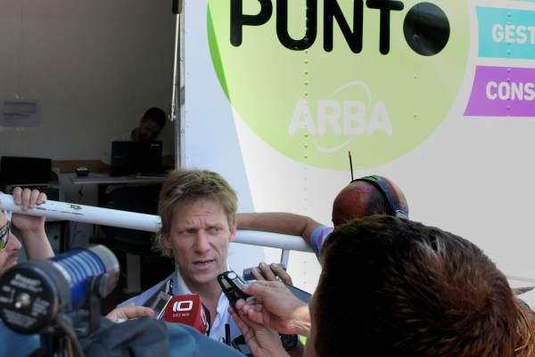 La recaudación de la provincia de Buenos Aires creció un 34,1% durante 2016.