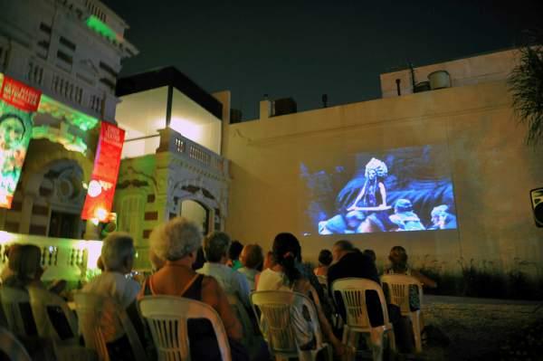 Arranca el Festival Ópera Tigre