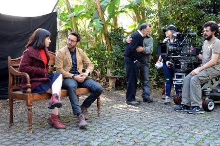 Tigre, un set de filmación cada vez más elegido por grandes productoras