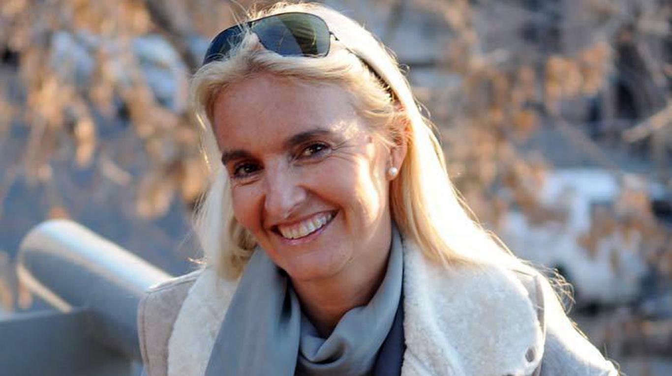 """Silvia D´Auro habló de sus hijas y dijo que ya perdonó a Jorge Rial, pese a haber sufrido """"violencia de género"""""""