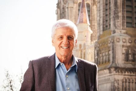Con 87,7%, Andreotti vuelve a ser el intendente mejor valorado de la provincia