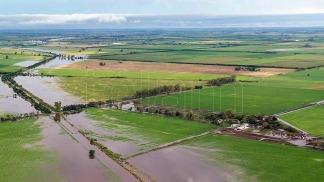 Una red de estaciones automáticas ampliará el sistema de alerta de inundaciones y sequías bonaerense