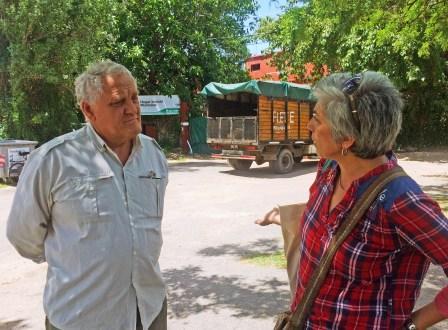 """Beccar Varela: """"El Hogar Infantil Municipal de San Isidro no está a salvo de que lo cierren"""""""
