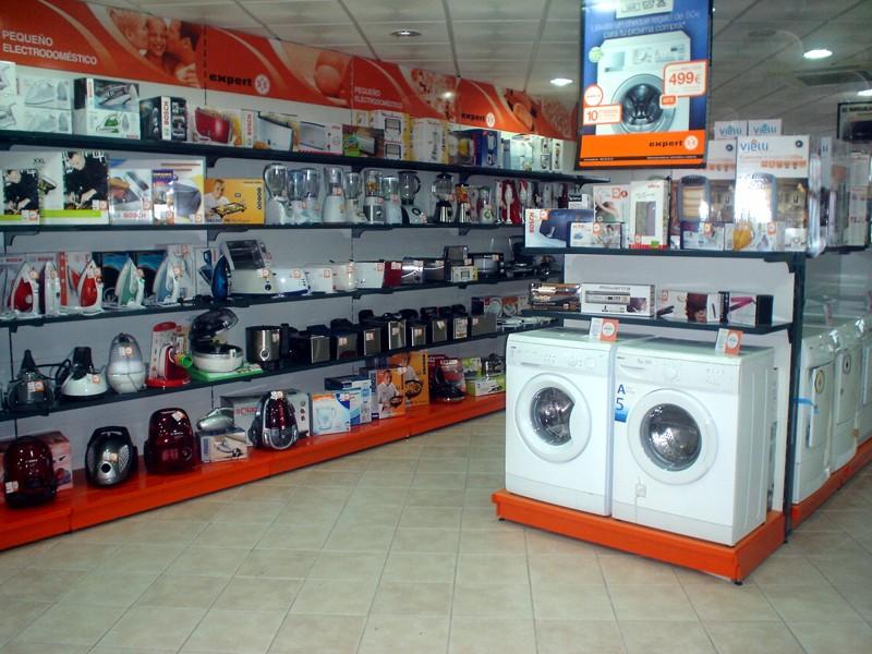Cae la producción local de electrodomésticos mientras la importación aumenta hasta 417% en dos años
