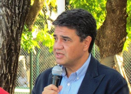 Jorge Macri confirmó que no será candidato