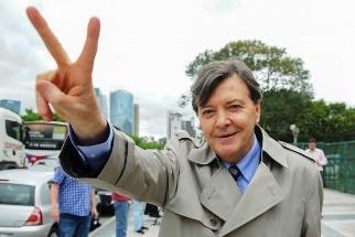 Milani fue detenido tras declarar en unacausa por secuestros en la última dictadura militar
