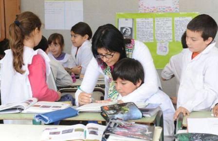 Oficializan el inicio del ciclo lectivo para el 5 de marzo en la provincia