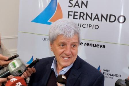"""Andreotti: """"el fallo de la corte daña todo lo que avanzó nuestra sociedad en materia de derechos humanos"""""""
