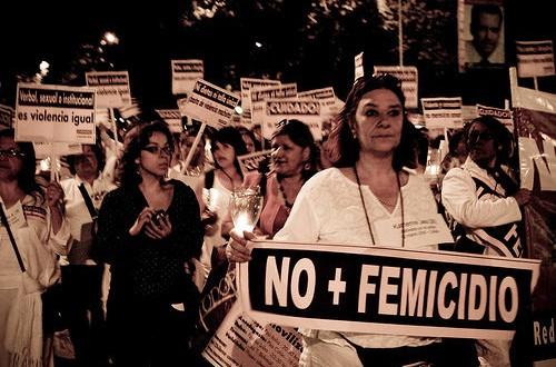 Unos 90 femicidios fueron cometidos en 2016 en provincia de Buenos Aires