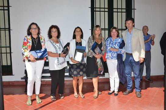 Distinguieron a mujeres ejemplares de San Isidro