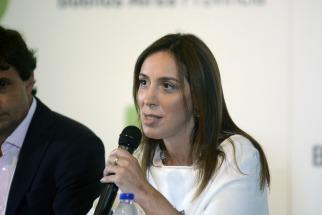 """Vidal: """"Lo peor que le pasó a la provincia fue tener gobernadores que quisieron ser presidentes"""""""