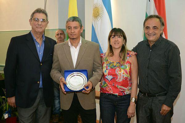 El Club Tigre Juniors celebró 109 años de historia