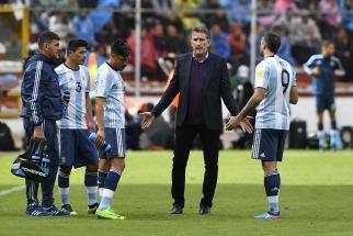 Sin Messi, Argentina perdió con Bolivia y volvió a Complicarse en las eliminatorias