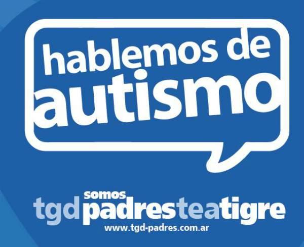 Tigre se suma al Día Mundial de Concienciación sobre el Autismo.