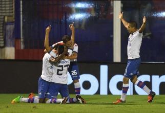 Tigre le ganó a San Lorenzo un partidazo con polémico final