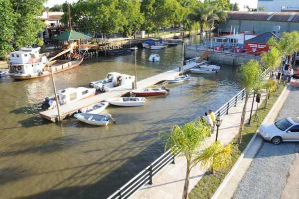 Tigre ayuda a los Isleños en trámites por impuesto a las embarcaciones