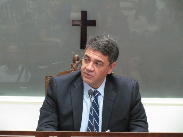 Jorge Macri abrió las sesiones ordinarias del Honorable Concejo Deliberante de Vicente López