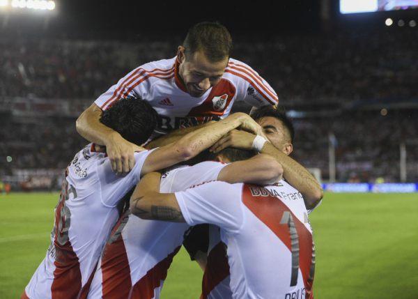 River busca ante Emelec mantener el invicto y el liderazgo en el grupo 3 de la Libertadores