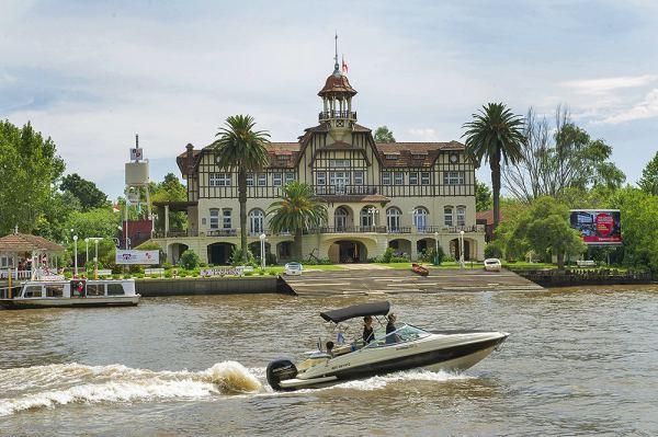 Opciones turísticas para vivir la Semana Santa en Tigre - La Marina