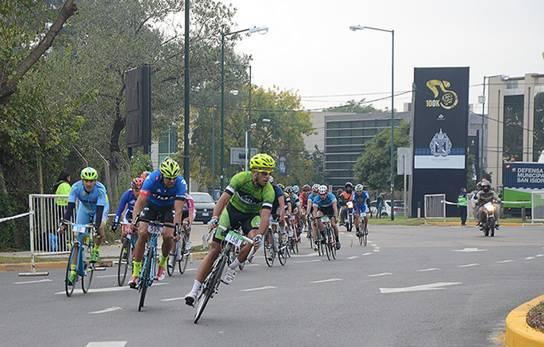 Llega a San Isidro la carrera de ciclismo Gran Fondo de Buenos Aires