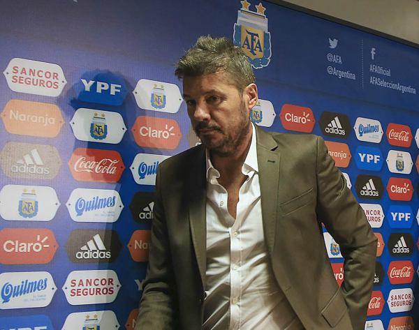 Marcelo Tinelli renunció a la AFA y pidió licencia en San Lorenzo