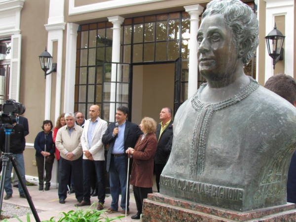 Jorge Macri inauguró la puesta en valor del Instituto Bignone