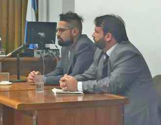 Casación bonaerense le redujo la pena por homicidio al hijo de Aliverti