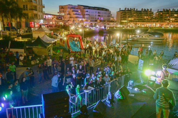 Primer festival de bandas de rock & Pop y Dj's +35 en Nordelta