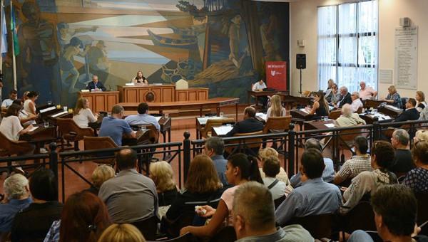 Concejales de Tigre presentaron en el HCD la suspensión de dieta y gastos políticos por 180 días