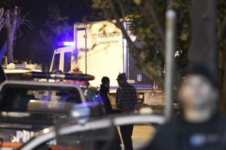 Confirman que el cuerpo encontrado en José León Suárez es el de Araceli Fulles