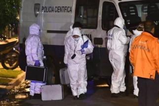 Desafectaron al hermano policía de dos de los detenidos por el Caso Araceli Fulles