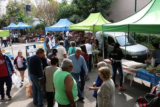 Cronograma del Mercado en tu Barrio para esta semana en San Isidro
