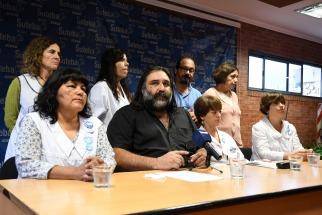 Gremios docentes bonaerenses piden urgente convocatoria a paritarias pero no hacen paro