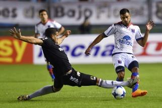 Tigre cayó  ante Deportivo Riestra y quedó  eliminado  de la Copa Argentina