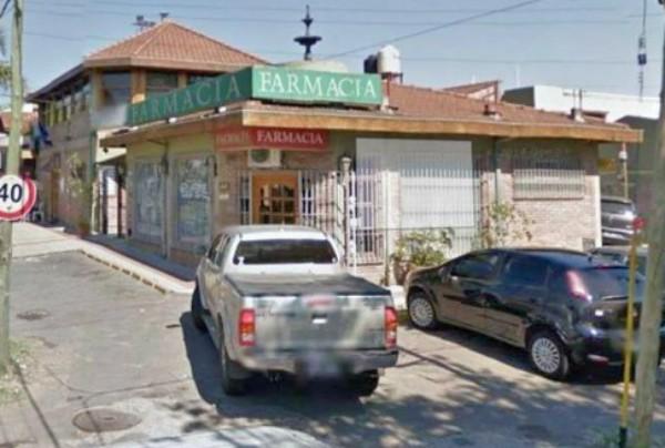 Secuestraron a un adolescente y asaltaron la casa y el negocio de su familia en Beccar, lo liberó la policía durante un tiroteo