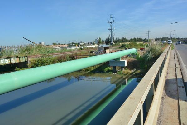 Tigre avanza con un plan integral de obras en el Arroyo Las Tunas