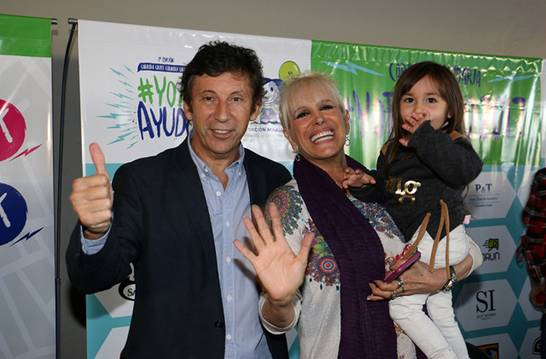 Carrera de Cross Country en San Isidro para ayudar a chicos con cáncer infantil