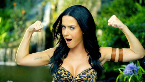 Katy Perry con nuevo álbum y gira