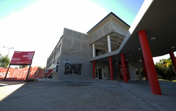 El Centro Universitario de Tigre ampliará su capacidad para recibir más estudiantes