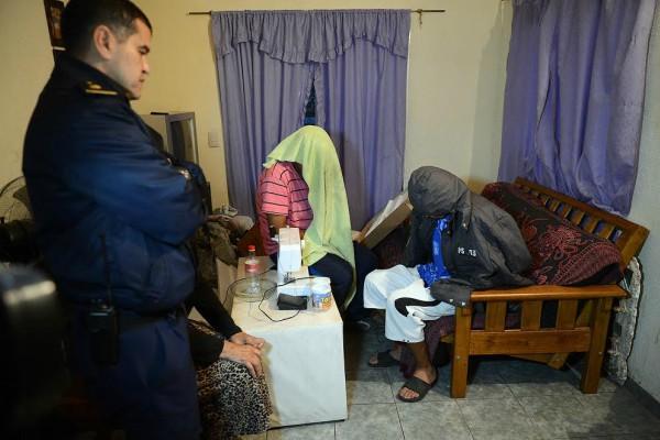 Detienen a los autores de diversos asaltos en Tigre