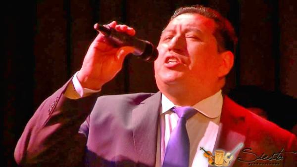 Luis Adrian Barrera festeja 10 años a Puro Folklore