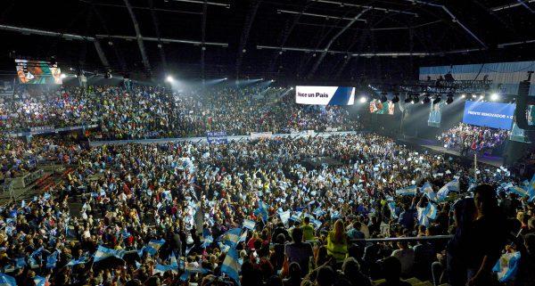 Referentes del Frente Renovador y el GEN expresaron sus expectativas ante el lanzamiento de Un País