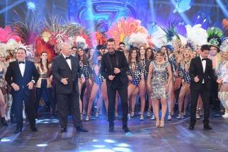 Marcelo Tinelli comenzó por El Trece la 28 temporada de su clásico ShowMatch